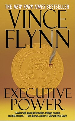 Executive Power, Flynn, Vince