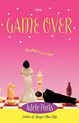 Image for GAME OVER : A NOVEL