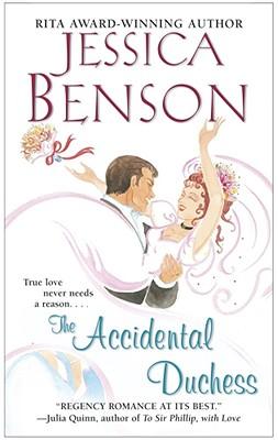Accidental Duchess, JESSICA BENSON