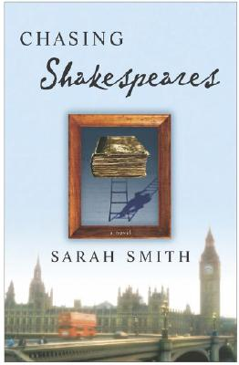 Image for Chasing Shakespeares