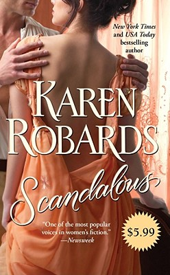 Image for Scandalous  ( Bk 1 Banning Sisters)