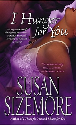 I Hunger for You (Primes Series, Book 3), Susan Sizemore