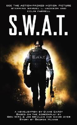 S.W.A.T, Carey, Diane
