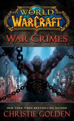 Image for World of Warcraft: War Crimes