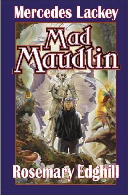 Image for Mad Maudlin (Bedlam Bard, Book 6)