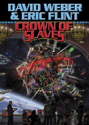 Image for Crown Of Slaves (Honor Harrington)