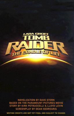 Image for Lara Croft: Tomb Raider - The Cradle of Life