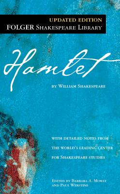 Image for Hamlet ( Folger Library Shakespeare)