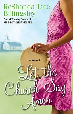 Image for Let the Church Say Amen