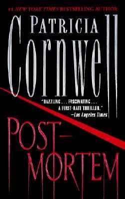 Postmortem (Kay Scarpetta), Cornwell, Patricia