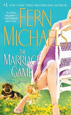 """Marriage Game, The"", ""Michaels, Fern"""