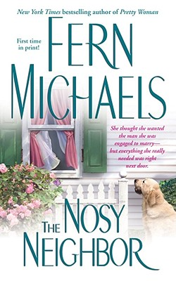 The Nosy Neighbor, Michaels, Fern