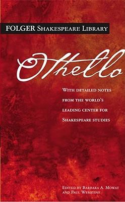 Othello (Folger Shakespeare Library), William Shakespeare