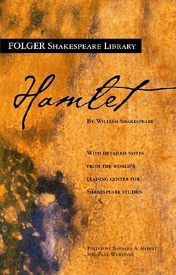 Image for Hamlet (Folger Shakespeare Library)