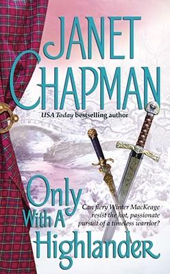 Image for Only With A Highlander (#5 Pine Creek Highlander)