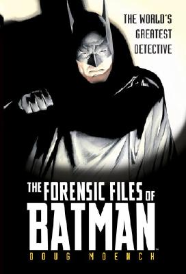 Image for Forensic Files of Batman