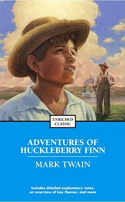 Image for Adventures of Huckleberry Finn (Enriched Classics (Pocket))