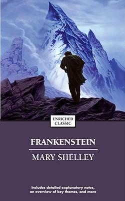 Image for Frankenstein (Enriched Classics)