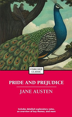 Image for Pride and Prejudice (Enriched Classics)