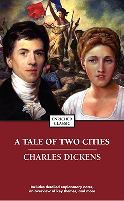 Image for A Tale of Two Cities (Enriched Classics)