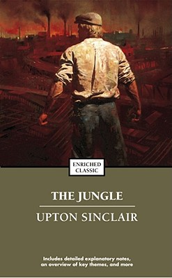 The Jungle (Enriched Classics), Sinclair, Upton