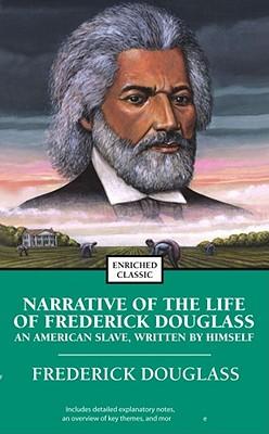 NARRATIVE OF THE LIFE OF FREDERICK DOUGL, FREDERICK DOUGLASS