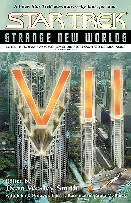 Image for STRANGE NEW WORLDS #007