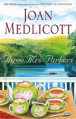 Image for The Three Mrs. Parkers (Signed)