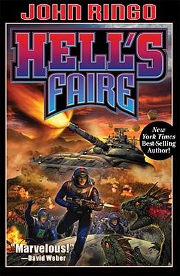 Hell's Faire, Ringo, John