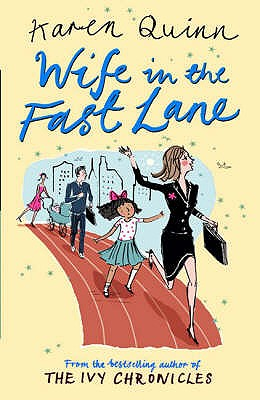 Image for Wife in the Fast Lane [used book]