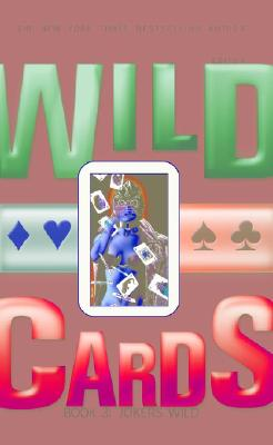 Image for Wild Cards 3: Jokers Wild (Bk. 3)