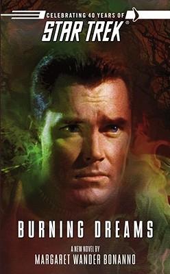 Burning Dreams (Star Trek), Margaret Wander Bonanno