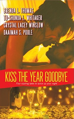 Image for Kiss The Year Goodbye A Melanie Travis Mystery #8