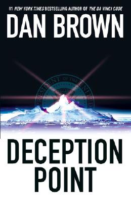 Deception Point, Brown, Dan