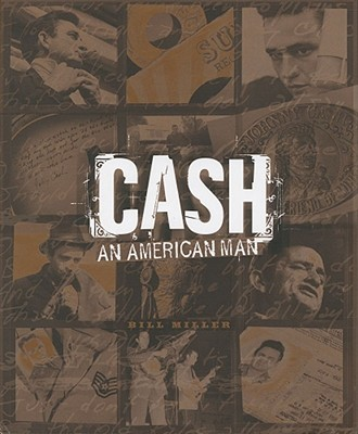 Image for Cash: An American Man