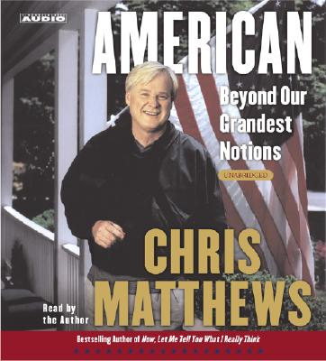Image for American: Beyond Our Grandest Notions