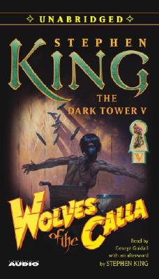Image for Dark Tower V : Wolves of the Calla