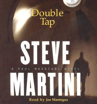 Image for Double Tap (Paul Madriani Novels)