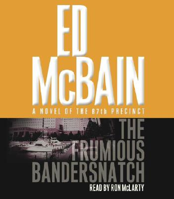 Image for The Frumious Bandersnatch