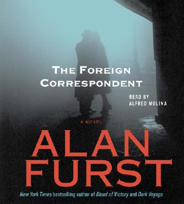 Image for The Foreign Correspondent