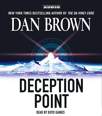 Image for Deception Point