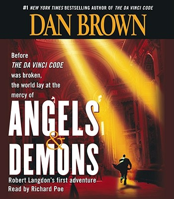 Angels & Demons, Brown,Dan/Poe,Richard