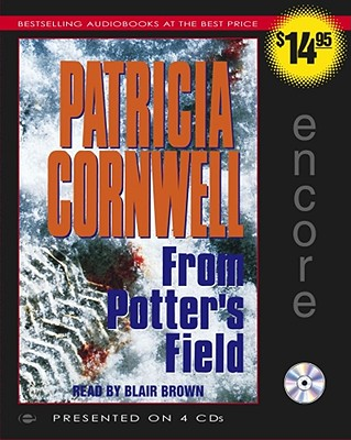 Image for From Potter's Field (Kay Scarpetta)