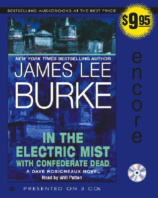 Image for In The Electric Mist with the Confederate Dead