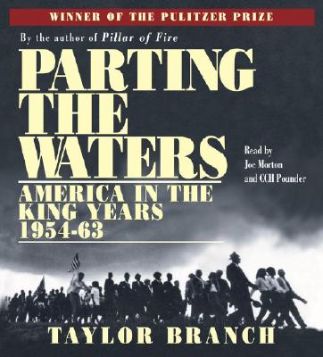 Image for Parting the Waters: America in the King Years, Part I - 1954-63