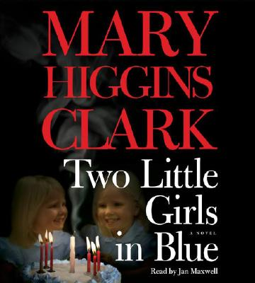 Image for Two Little Girls in Blue: A Novel