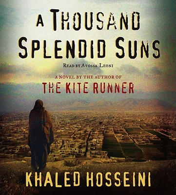 Image for A Thousand Splendid Suns: A Novel