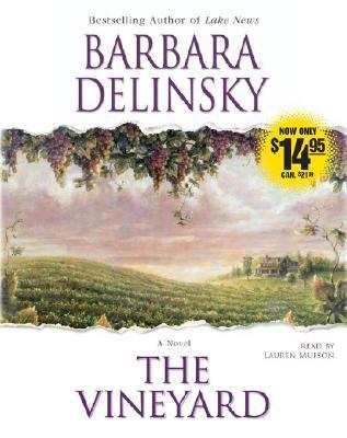Image for The Vineyard: A Novel