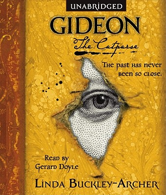 Image for Gideon the Cutpurse: Being the First Part of the Gideon Trilogy