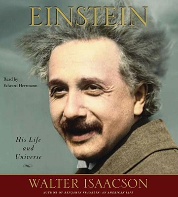Image for Einstein: His Life and Universe